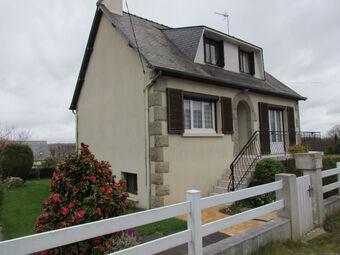 Vente Maison 5 pièces 110m² Lanvallay (22100) - Photo 1