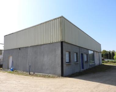 Location Bureaux 2 pièces 135m² Mauron (56430) - photo