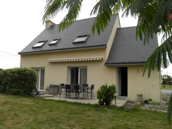 Location Maison 6 pièces 104m² Ménéac (56490) - Photo 1