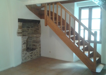 Location Appartement 3 pièces 46m² Dinan (22100) - Photo 1