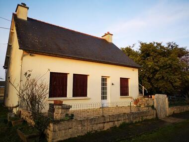 Vente Maison 4 pièces 60m² SEVIGNAC - photo