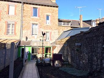 Vente Maison 3 pièces 60m² Saint-Brieuc (22000) - Photo 1