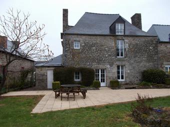 Location Maison 5 pièces 120m² Jugon-les-Lacs (22270) - Photo 1