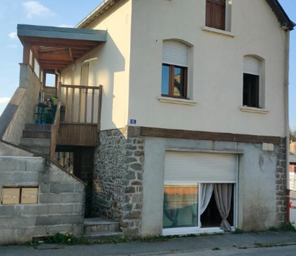 Vente Maison 3 pièces 50m² MERDRIGNAC - photo