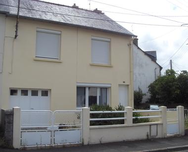 Vente Maison 5 pièces 75m² Saint-Brieuc (22000) - photo
