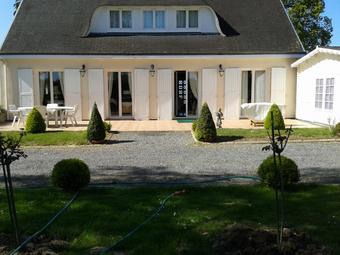 Vente Maison 7 pièces 163m² Trégueux (22950) - Photo 1