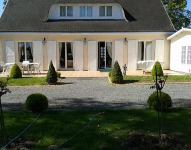 Vente Maison 7 pièces 163m² TREGUEUX - photo