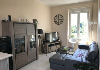 Vente Appartement 3 pièces 68m² DINAN - photo