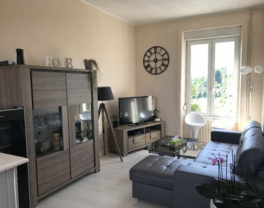 Vente Appartement 3 pièces 68m² Dinan (22100) - photo