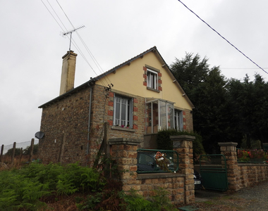 Vente Maison 5 pièces 72m² LAURENAN - photo