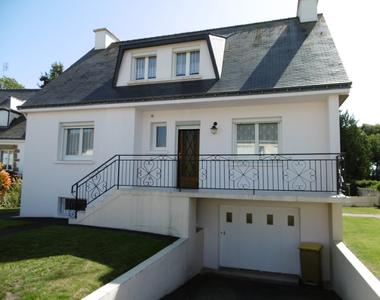 Vente Maison 7 pièces 107m² LOUDEAC - photo