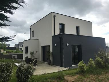 Vente Maison 6 pièces 130m² PLOUER SUR RANCE - photo