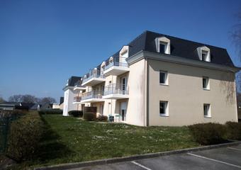Vente Appartement 2 pièces 41m² LOUDEAC - photo