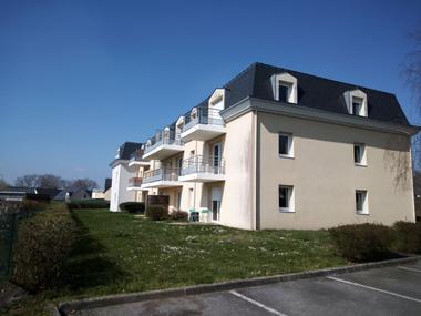 Vente Appartement 2 pièces 41m² Loudéac (22600) - photo