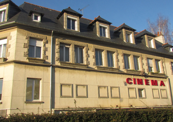 Vente Immeuble 600m² DINAN - photo