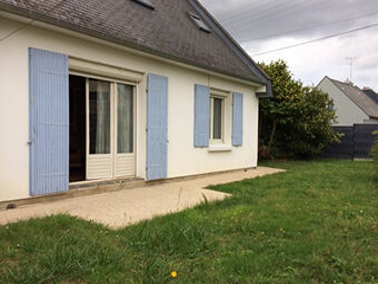 Vente Maison 3 pièces 81m² Saint-Brieuc (22000) - photo