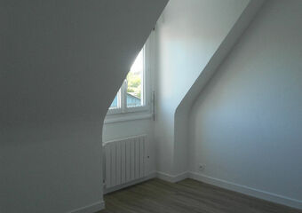 Location Appartement 1 pièce 26m² Lanvallay (22100) - Photo 1
