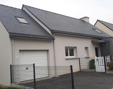 Location Maison 4 pièces 84m² Dinan (22100) - photo