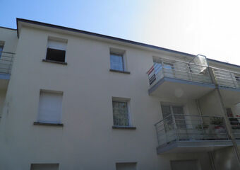 Location Appartement 2 pièces Merdrignac (22230) - photo