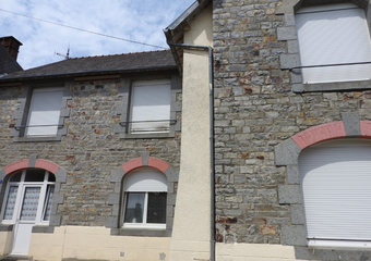 Location Appartement 2 pièces 28m² Merdrignac (22230) - Photo 1