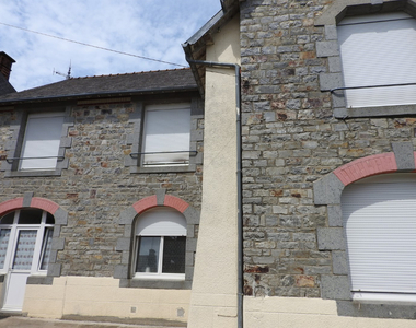 Location Appartement 2 pièces 28m² Merdrignac (22230) - photo