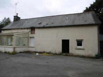 Vente Maison 3 pièces 46m² La Motte (22600) - Photo 1