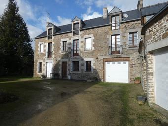 Vente Maison 7 pièces 187m² Lanvallay (22100) - Photo 1
