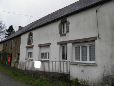 Vente Maison 4 pièces 60m² Mohon (56490) - photo