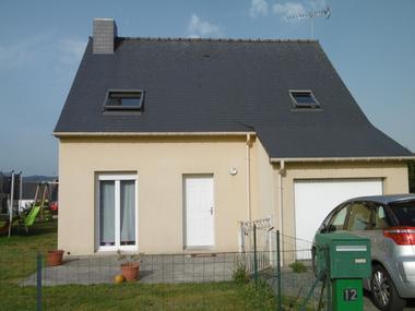 Vente Maison 5 pièces 89m² Uzel (22460) - photo