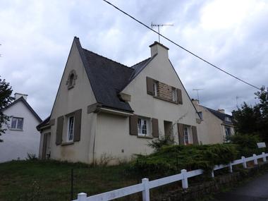 Location Maison 7 pièces 125m² Merdrignac (22230) - photo