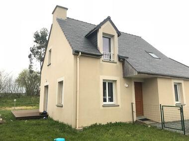 Vente Maison 4 pièces 93m² Taden (22100) - photo