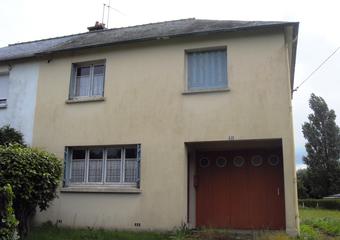 Vente Maison 4 pièces 70m² TREGUEUX - Photo 1