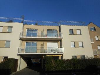 Location Appartement 3 pièces 71m² Lanvallay (22100) - photo
