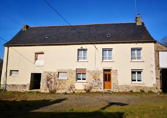 Vente Maison 4 pièces 80m² Broons (22250) - photo