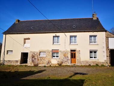 Vente Maison 4 pièces 80m² BROONS - photo