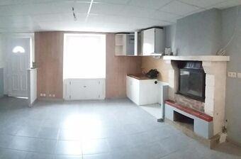 Vente Maison 3 pièces 80m² Dinan (22100) - photo