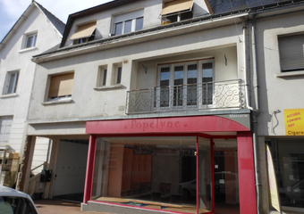 Vente Immeuble 220m² loudeac - Photo 1