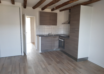 Location Appartement 2 pièces 35m² Merdrignac (22230) - Photo 1