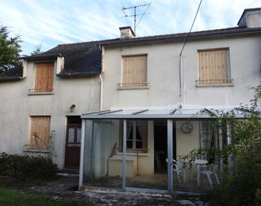 Vente Maison 8 pièces 140m² LE MENE - photo