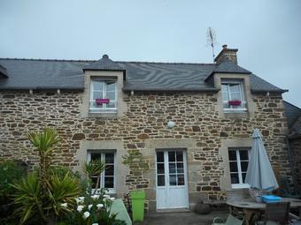Location Maison 4 pièces 75m² Pleslin-Trigavou (22490) - Photo 1