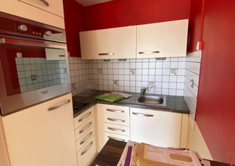 Vente Appartement 2 pièces 42m² LAMBALLE - photo