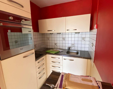 Vente Appartement 2 pièces 42m² LAMBALLE - photo