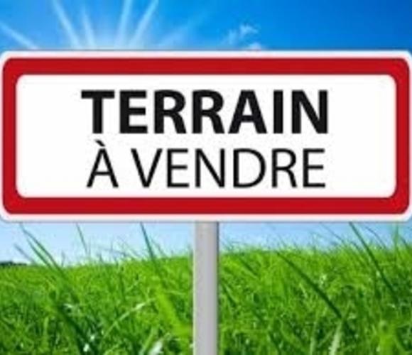 Vente Terrain 504m² SAINT LAUNEUC - photo