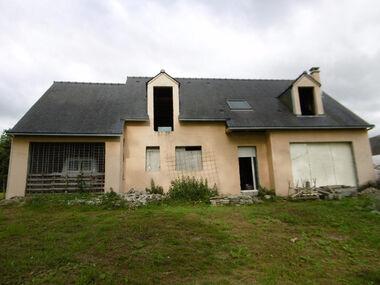 Vente Maison 5 pièces 152m² Saint-Étienne-du-Gué-de-l'Isle (22210) - photo