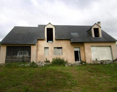Vente Maison 5 pièces 152m² SAINT ETIENNE DU GUE DE L'ISLE - photo