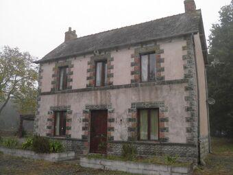 Vente Maison 3 pièces 70m² Langourla (22330) - photo
