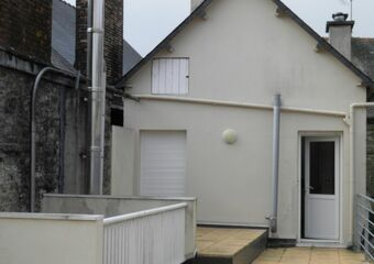 Location Appartement 4 pièces 60m² Merdrignac (22230) - Photo 1