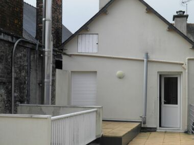 Location Appartement 3 pièces 60m² Merdrignac (22230) - photo