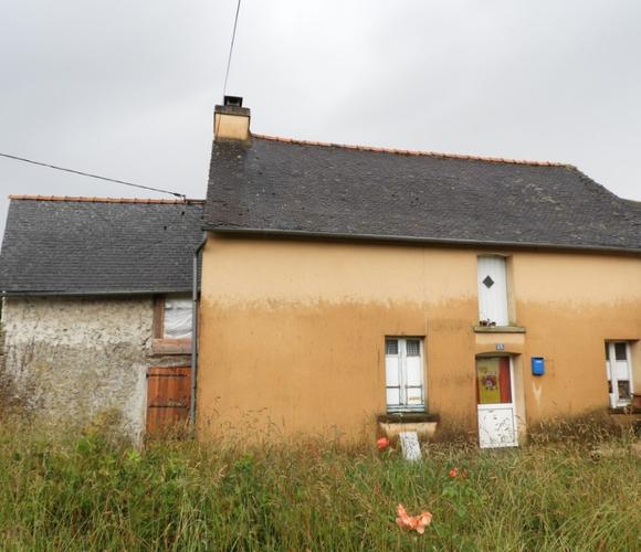 Vente Maison 2 pièces 25m² GUILLIERS - photo