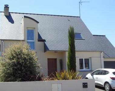 Vente Maison 5 pièces 103m² TREGUEUX - photo